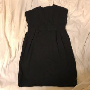 7FAM strapless dress